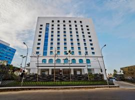 Hotel Photo: Hablis Chennai