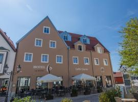 Hotel photo: Hotel im Ried