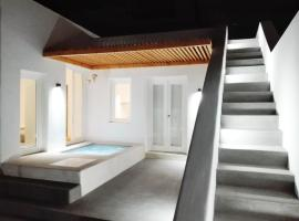 A picture of the hotel: Thiro Santorini