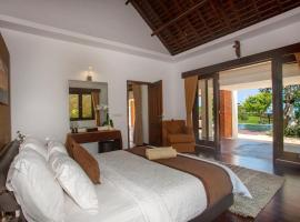 Hotel Photo: The Sanctus Uluwatu