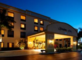 Hampton Inn West Palm Beach-Florida Turnpike Palm Beach United States