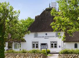 Hotel Photo: Landhaus Stricker