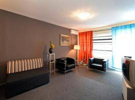 Hotel photo: Apartment Minimundus Sopot