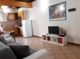 A picture of the hotel: Aris Apartment
