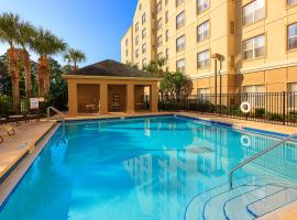 Homewood Suites by Hilton Orlando North Maitland Orlando Florida USA
