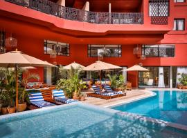 2Ciels Boutique Hôtel Marrakesh Morocco