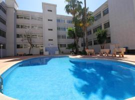 Hotel photo: Frentemar Costa Calpe