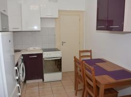 A picture of the hotel: Erika Apartment