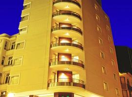 Hotel photo: SV Bussiness Hotel Taksim