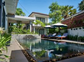Residence 101 Siem Reap Cambodia