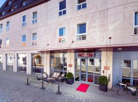 Clarion Collection Hotel Grand Olav Trondheim Norway