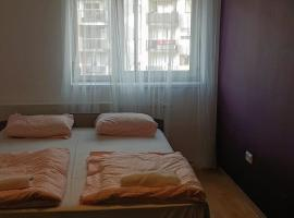Hotel Photo: Apartman 4 YOU Sun Palace