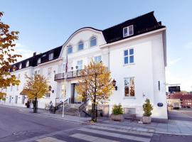 Clarion Collection Hotel Atlantic Sandefjord Norway