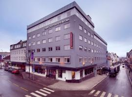 Clarion Collection Hotel Astoria Hamar Norway