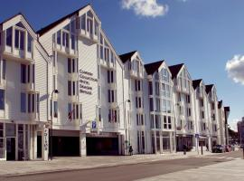صور الفندق: Clarion Collection Hotel Skagen Brygge