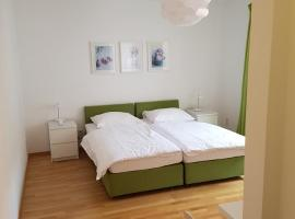 Rent a Room Gereonswall