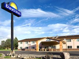 Hotel Photo: Days Inn by Wyndham Alamosa