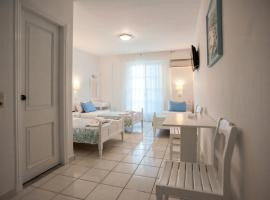 Hotel photo: Erato Seaside Hotel