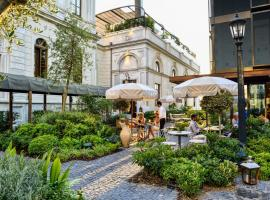 Hotel photo: Soho House Istanbul - Special Category