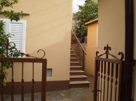 Hotel photo: Guest House Zorro