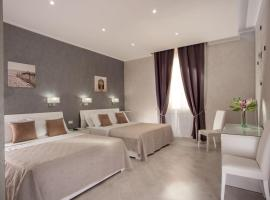Frattina Grand Suite Guesthouse Rome Italy