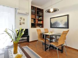 A picture of the hotel: Plaka One-Bedroom Apartment