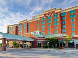 Hotel Photo: Hilton Garden Inn Ottawa Airport