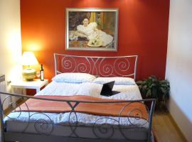 Hotel Photo: Celic Art Apartments