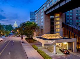 Hyatt Regency Washington on Capitol Hill,