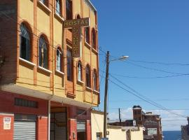 Hotel Photo: Hostal Luz Yhobimar