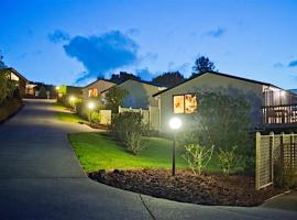 Hotel Photo: Sunseeker Cottages - Paihia