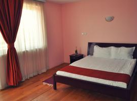 Hotel Photo: Hotel Satelit Kumanovo