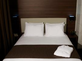 Hotel Photo: Al Khaima City Center