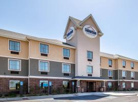 Hotel Photo: Suburban Extended Stay Hotel Midland