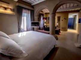 Hotel Photo: Uve Rooms & Wine Bar