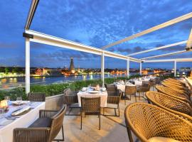 A picture of the hotel: Riva Arun Bangkok