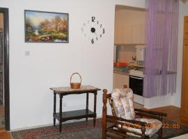 A picture of the hotel: Apartment Vedran