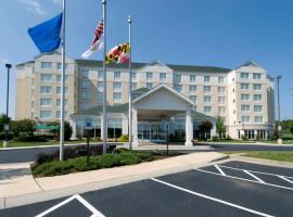 Hotel Photo: Hilton Garden Inn Owings Mills