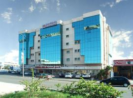 A picture of the hotel: Almahmal Palestine Hotel
