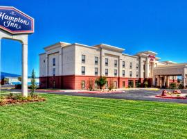 Hotel Photo: Hampton Inn Midland