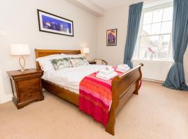 Hotel Photo: Luxery New Town 1 Bed Apartment