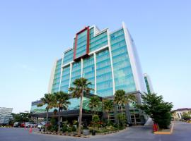Hotel Photo: Grand Clarion Kendari