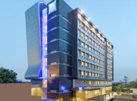 A picture of the hotel: Ibis Budget Jakarta Airport
