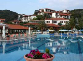 Hotel Photo: Aristoteles Holiday Resort And Spa