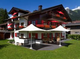 Hotel Photo: Landhaus Fliegenpilz