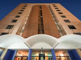 Hotel Photo: Arrey Executive Flat Rio Poty