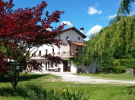 Hotel fotografie: Al Campo Di Sotto Bed & Breakfast