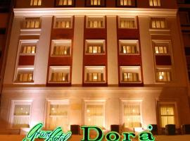 A picture of the hotel: Hotel Dorá