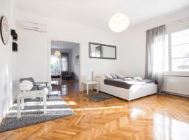 A picture of the hotel: Apartment Ribnjak
