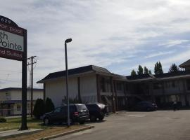 Hotel Photo: North Pointe Inn and Suites